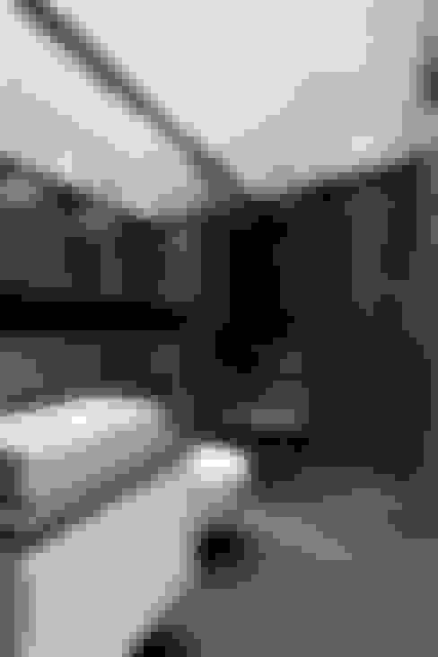 AR Design Studio의  욕실