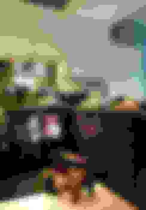 Кухни в . Автор – THORA TOWN & COUNTRY