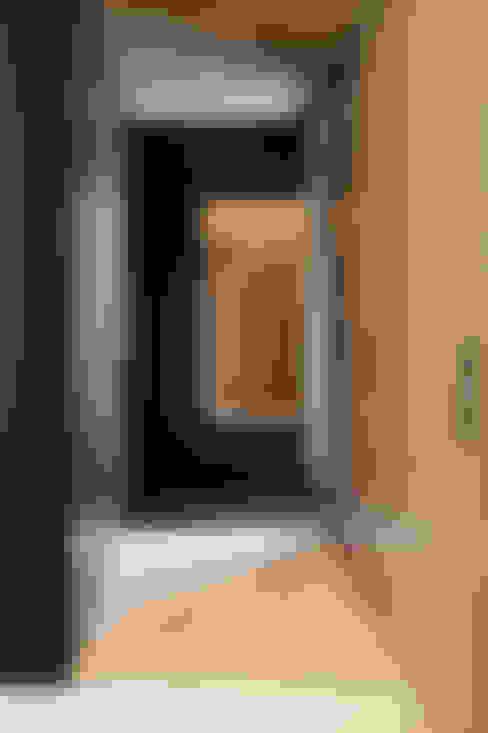 FORMAT ELF ARCHITEKTEN:  tarz Giyinme Odası
