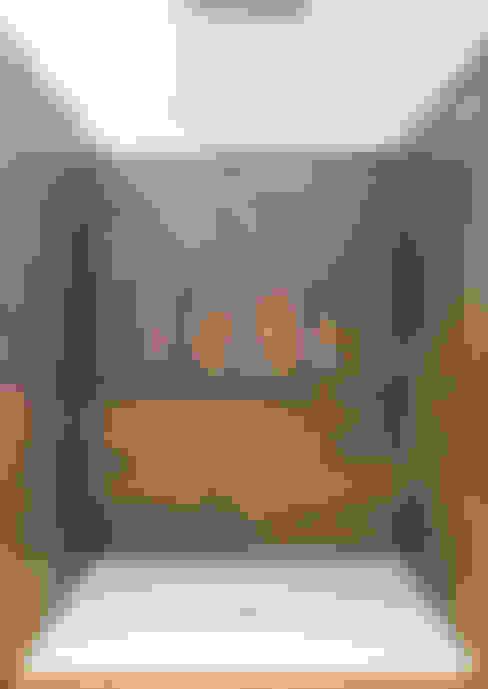 Bathroom by Pientka - Faszination Naturstein