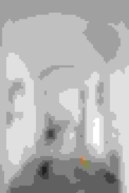 الممر والمدخل تنفيذ The Room Studio