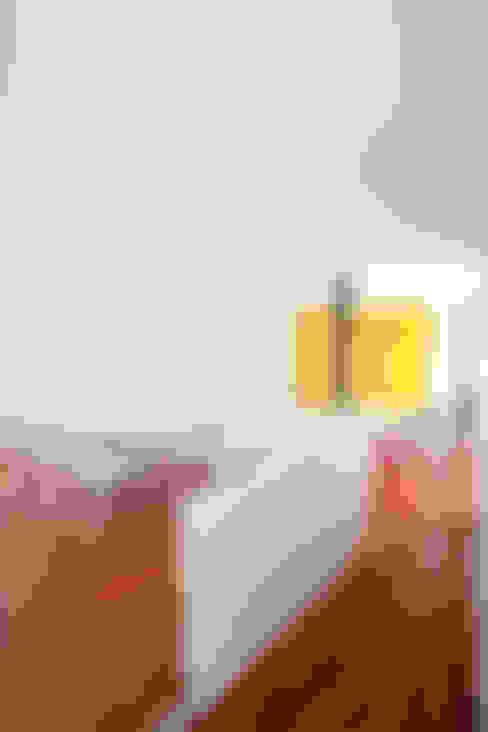 Ruang Makan by Cadaval & Solà-Morales