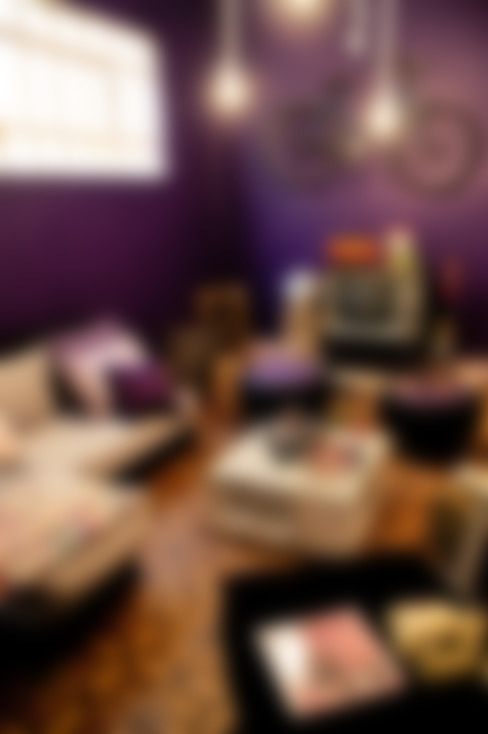amiko espacios:  tarz Oturma Odası