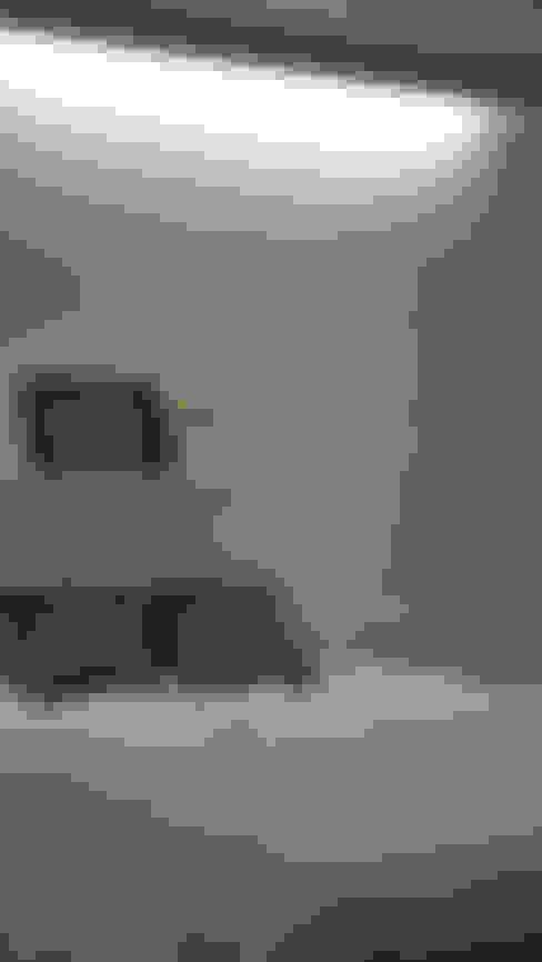 Bedroom by Enblanc