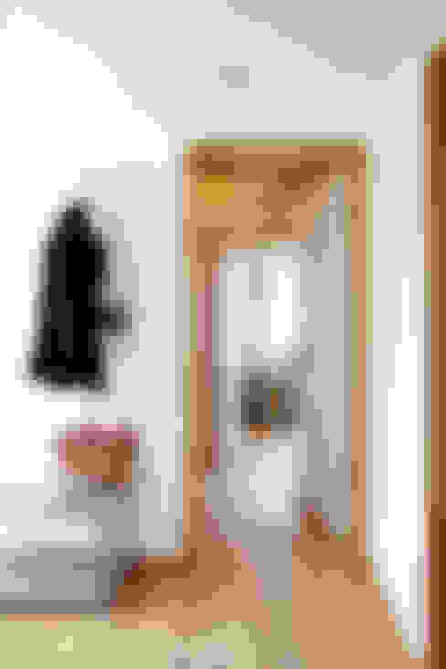 Vacation Rental W7 - über den Dächern:  Ankleidezimmer von Ute Günther  wachgeküsst