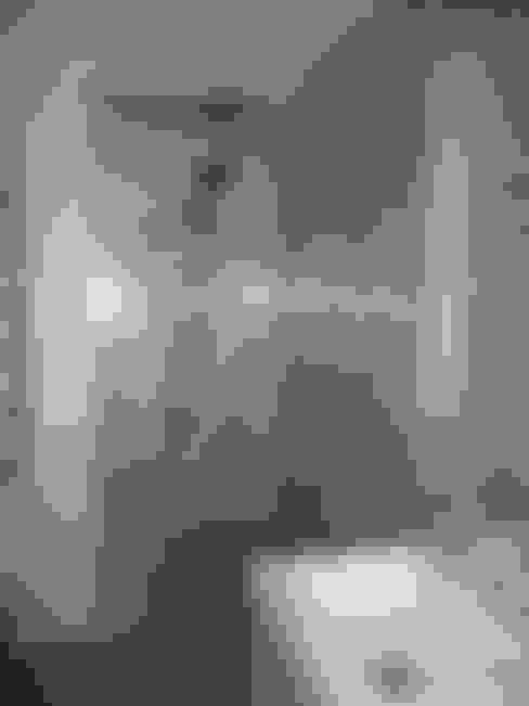 Badkamer door mori
