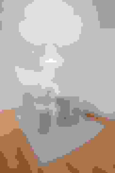 Salas de jantar  por Laura Yerpes Estudio de Interiorismo
