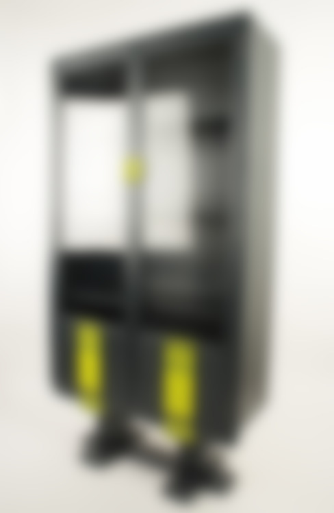 Woonkamer door Narcissus Road Furniture Design