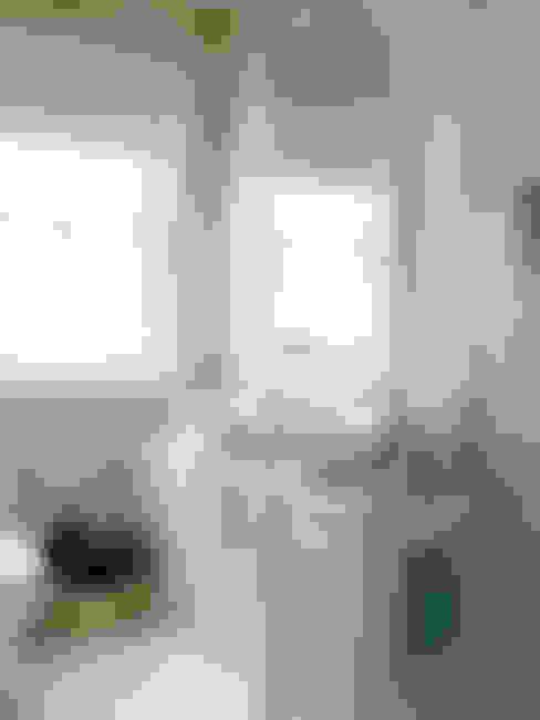 Banheiros  por homify