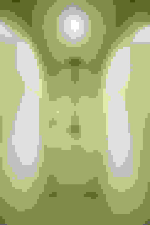 Bathroom by Ametrica & Interior, S.L.