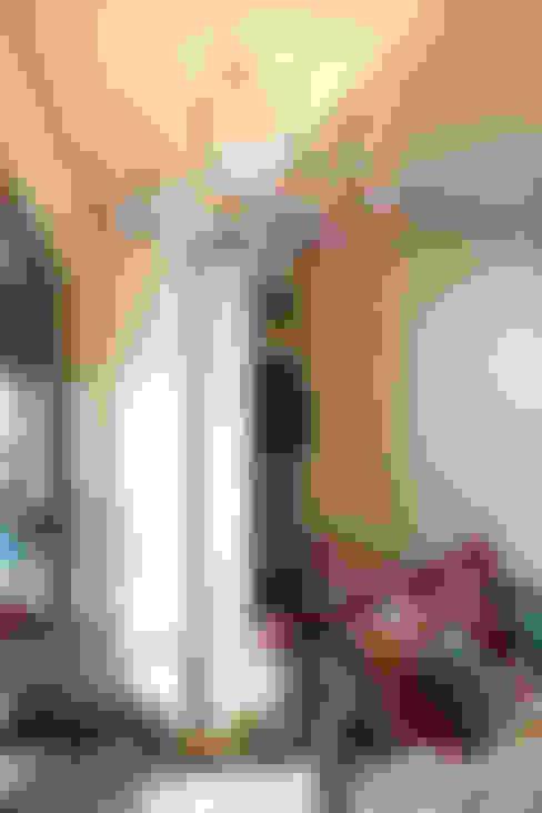 Bedroom by Asco Lights