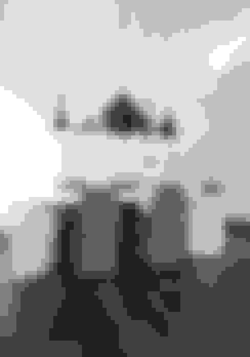 Comedores de estilo  por 4D Studio Architects and Interior Designers