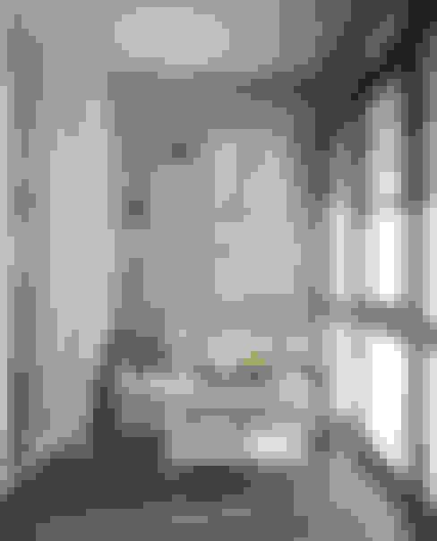 трехкомнатная квартира: Tерраса в . Автор – цуккини