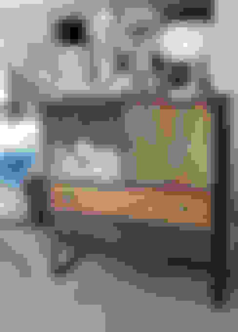 Living room by VETZARA 3 S.L.