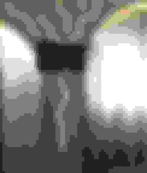 غرفة المعيشة تنفيذ PECORAMELLOarchitetti
