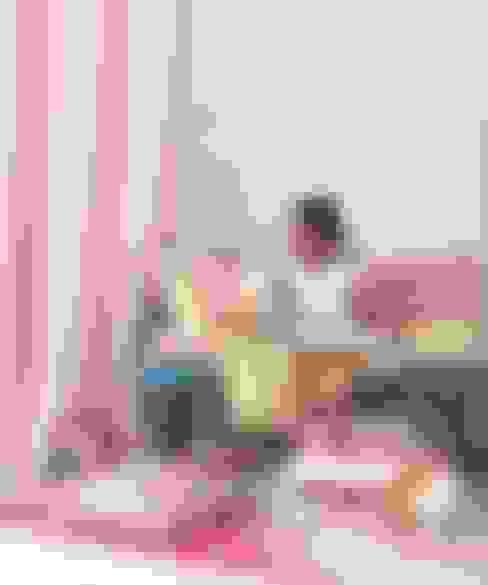 Quarto infantil  por Fantasyroom-Wohnträume für Kinder