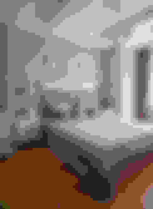 Территория комфорта: Спальни в . Автор – VVDesign