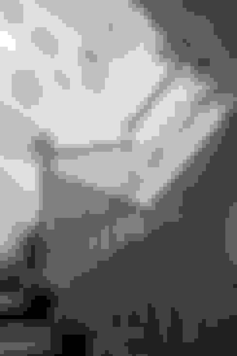 الممر والمدخل تنفيذ Casa Josephine