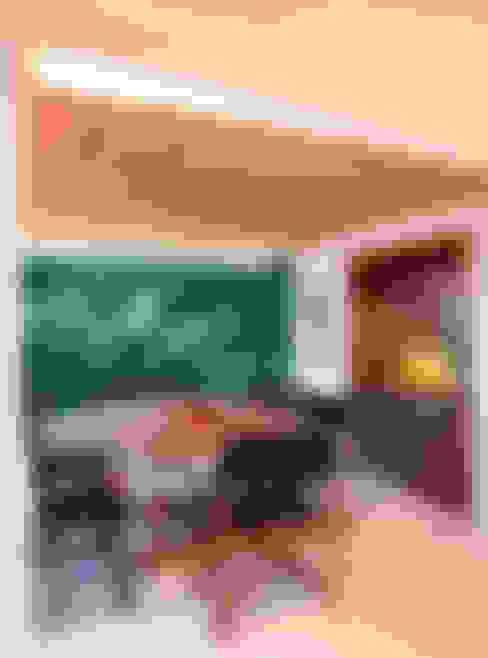 ห้องทานข้าว by Escala Arquitetura