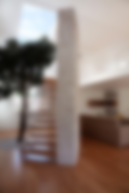 m12 architettura design의  주택