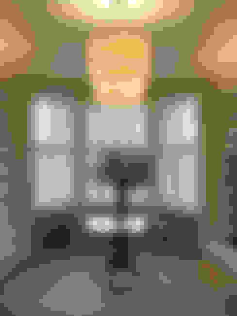 Boatswain Lighting:  tarz Oturma Odası