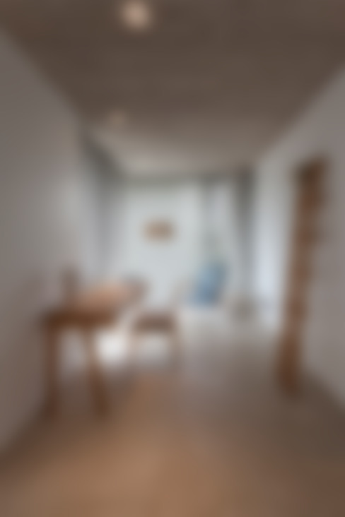 Study/office by ESTUDIO GEYA