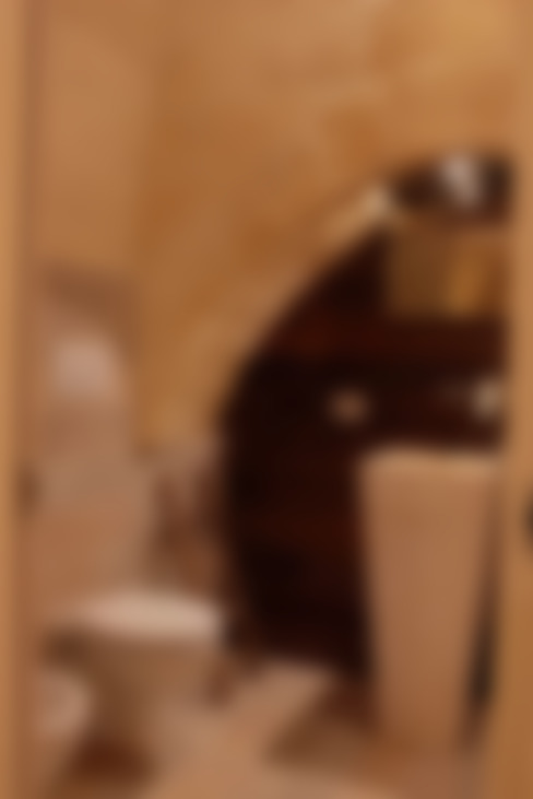 Slaapkamer door FRANCESCO CARDANO Interior designer