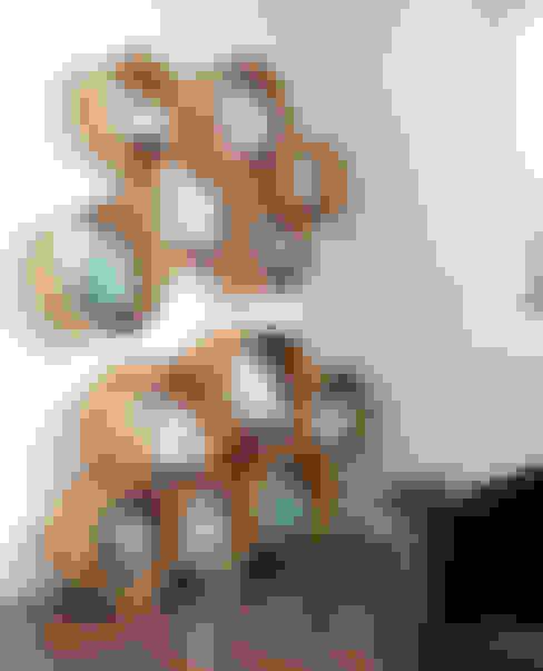 Kißkalt Designs:  tarz Çalışma Odası