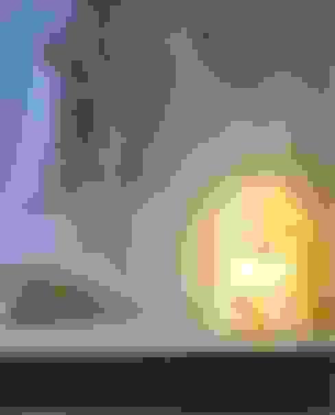 Chambre d'enfants de style  par ANCHOVI