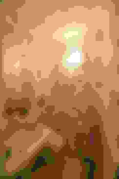 حمام تنفيذ archbcstudio