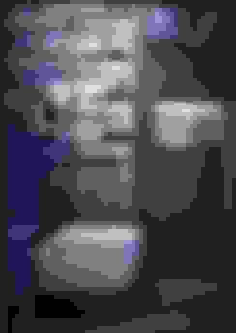 trend group의  욕실