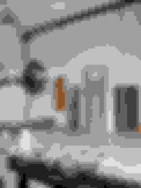 Gym by MEA Studio - Architektur I Innenarchitektur I Retail Design