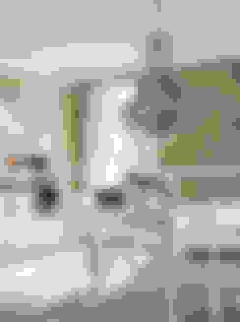 Keuken door ROMANO MOBILI dal 1960
