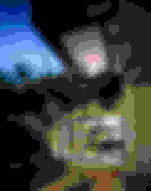 Casas de estilo  por ZD+A