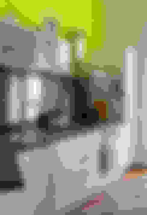 廚房 by Berlin Interior Design