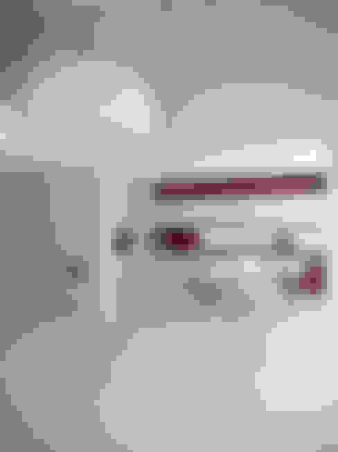 廚房 by VALERI.ZOIA Architetti Associati