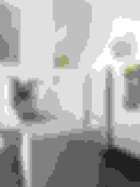 Dapur by na3 - studio di architettura
