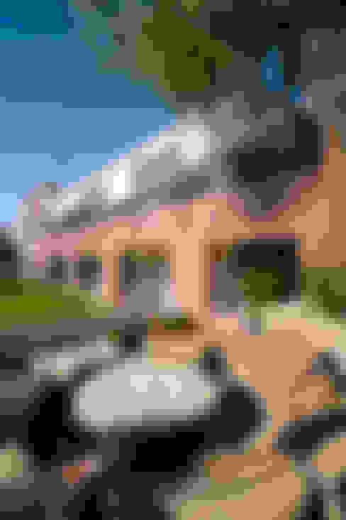 Casas  por ARQUITECTURA EN PROCESO