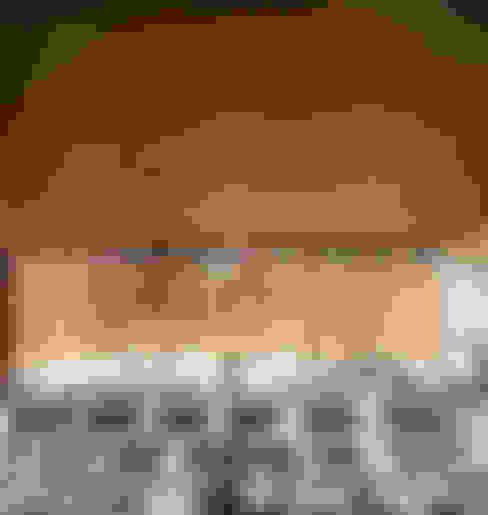 Столовые комнаты в . Автор – Studio MK27