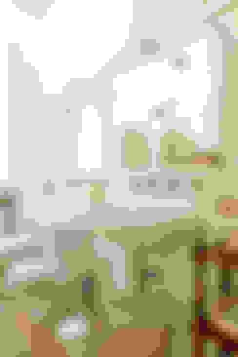 حمام تنفيذ Tommaso Bettini Architetto