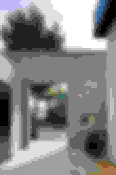 Nhà by 무회건축연구소