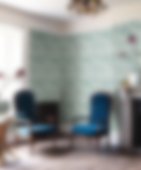 Prestigious Textiles:  tarz Oturma Odası