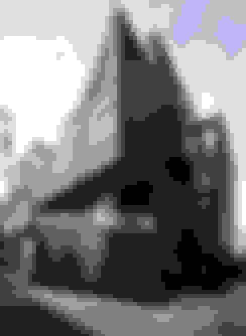 by アトリエハコ建築設計事務所/atelier HAKO architects