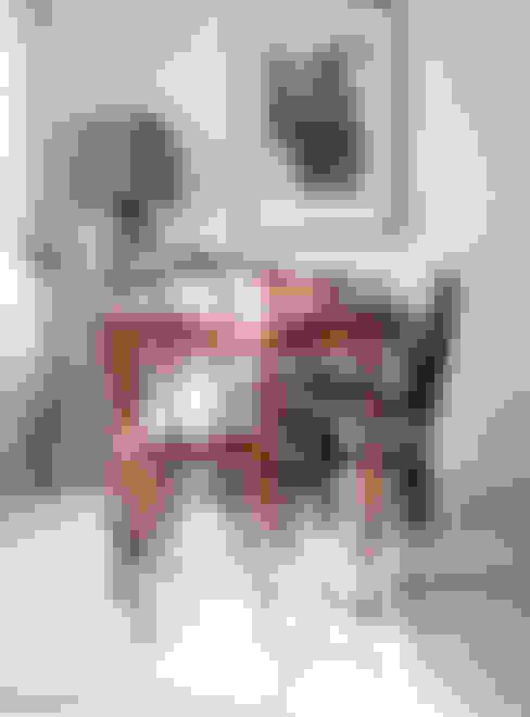 Столовые комнаты в . Автор – hla