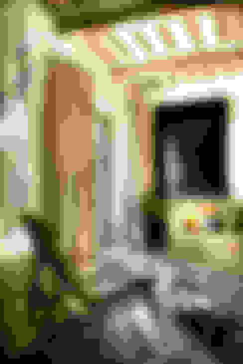 dmesure:  tarz Oturma Odası