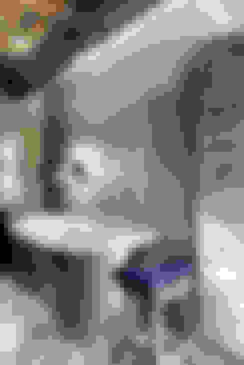Banheiros  por dmesure