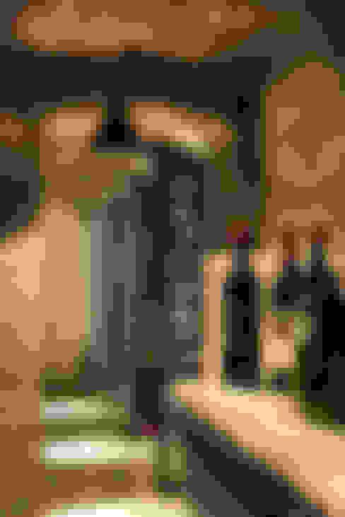 Wijnkelder door dmesure