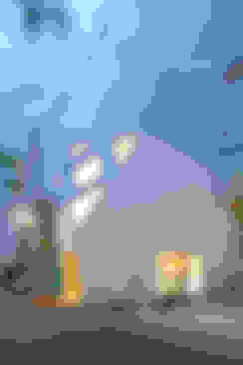 アトリエ・天工人의  주택