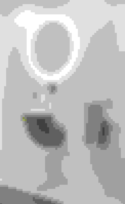 Bathroom by Lineabeta