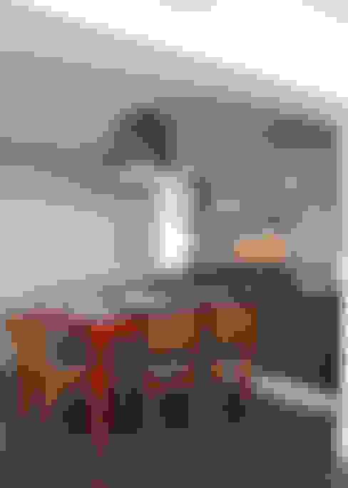 Lore Arquitetura:  tarz Yemek Odası